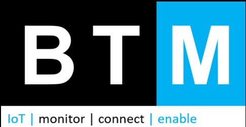 BTM|IoT